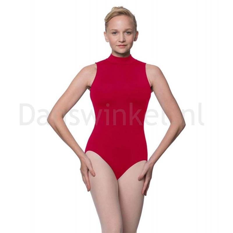 Lulli Dames Balletpak Penelope dark red
