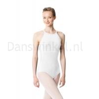 Lulli Dames Balletpak Ivana wit