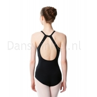 Lulli Dames Balletpak Ivana back