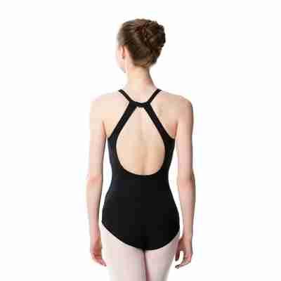 Lulli Dames Balletpak Ivana back