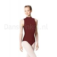 Lulli Dames Balletpak Anna burgundy