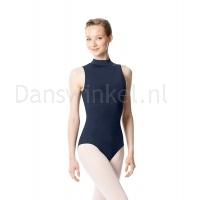 Lulli Dames Balletpak Anna navy