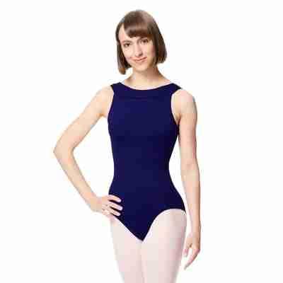 Lulli Dames Balletpak Abel navy