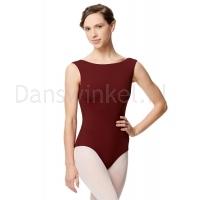 Lulli Dames Balletpak Katja burgundy
