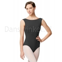 Lulli Dames Balletpak Katja dark grey