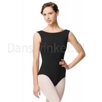 Lulli Dames Balletpak Katja zwart