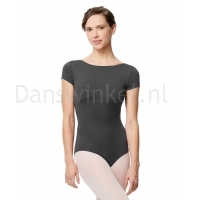 Lulli Dames Balletpak Octavia dark grey