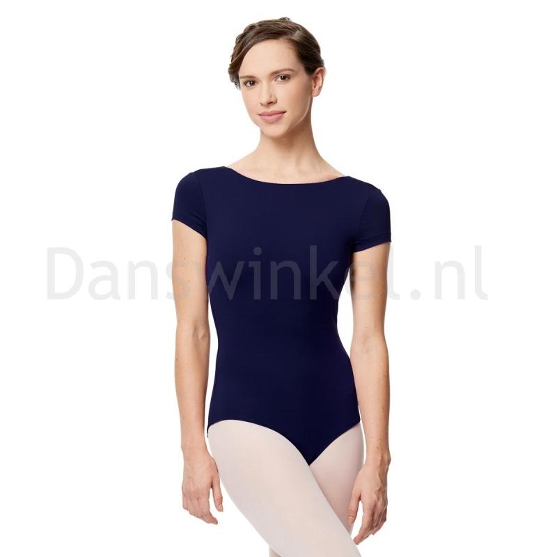 Lulli Dames Balletpak Octavia navy