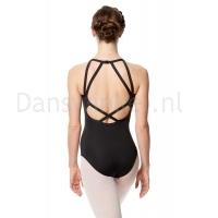 Lulli Dames Balletpak Taliana achter