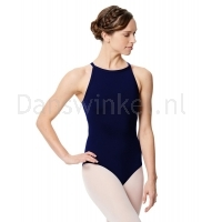 Lulli Dames Balletpak Taliana navy