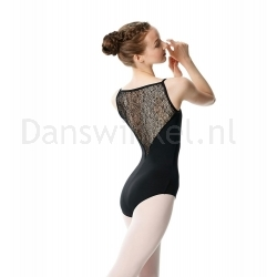 Lulli Dames V-Neck Balletpak Cordelia