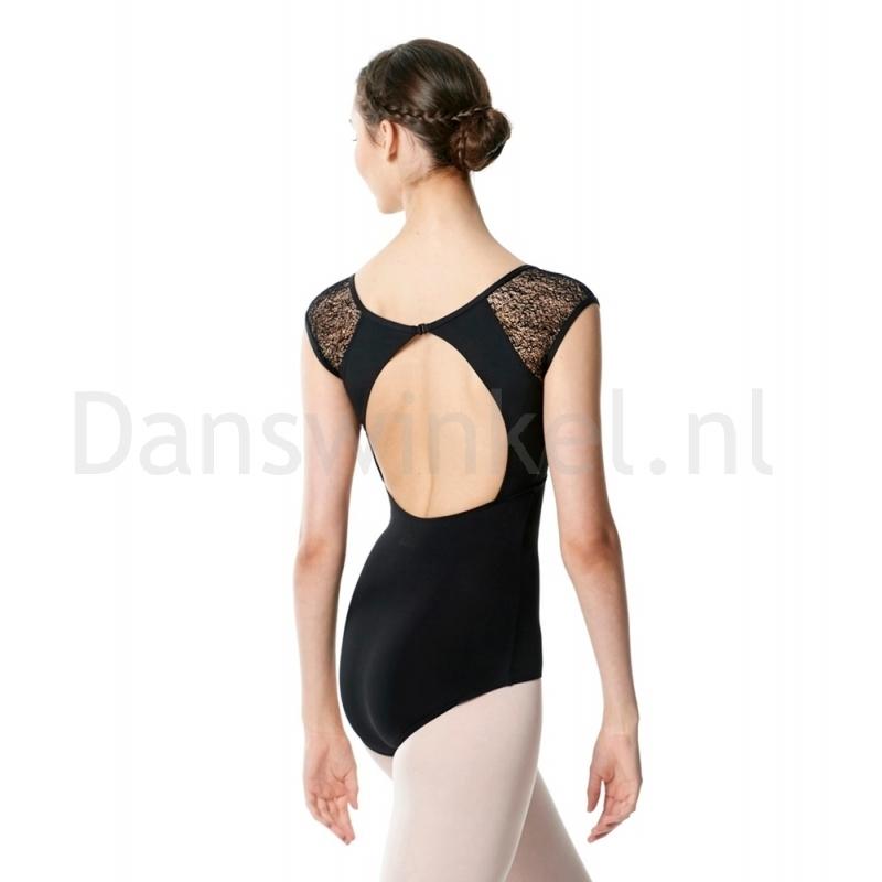 Lulli Dames Balletpak Anouk ahter