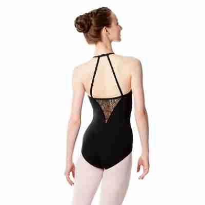 Lulli Dames Balletpak Edith achter