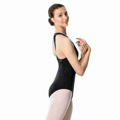 Lulli Dames Balletpak Felicity zijkant