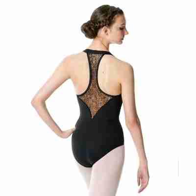 Lulli Dames Balletpak Felicity achterkant