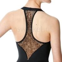 Lulli Dames Balletpak Felicity achterkant detail