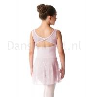 Lulli  Balletpak Rosalie voor meisjes achter