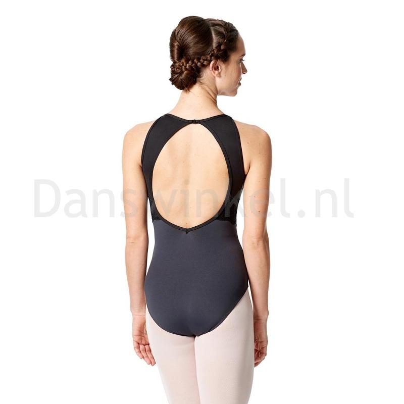Lulli Dames Balletpak Anita achter