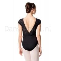 Lulli Dames Balletpak met korte Mouwen Milagros