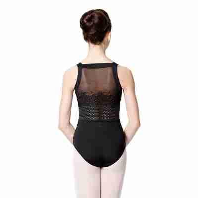 Lulli Dames Balletpak Eugenia achter