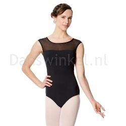 Lulli Dames kapmouwtjes Balletpak Marcela