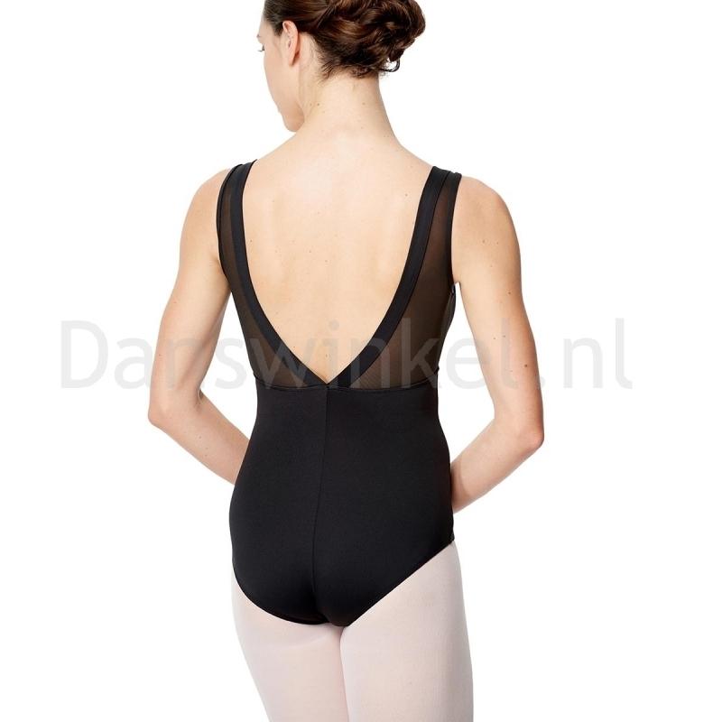 Lulli Dames Balletpak Flavia achter