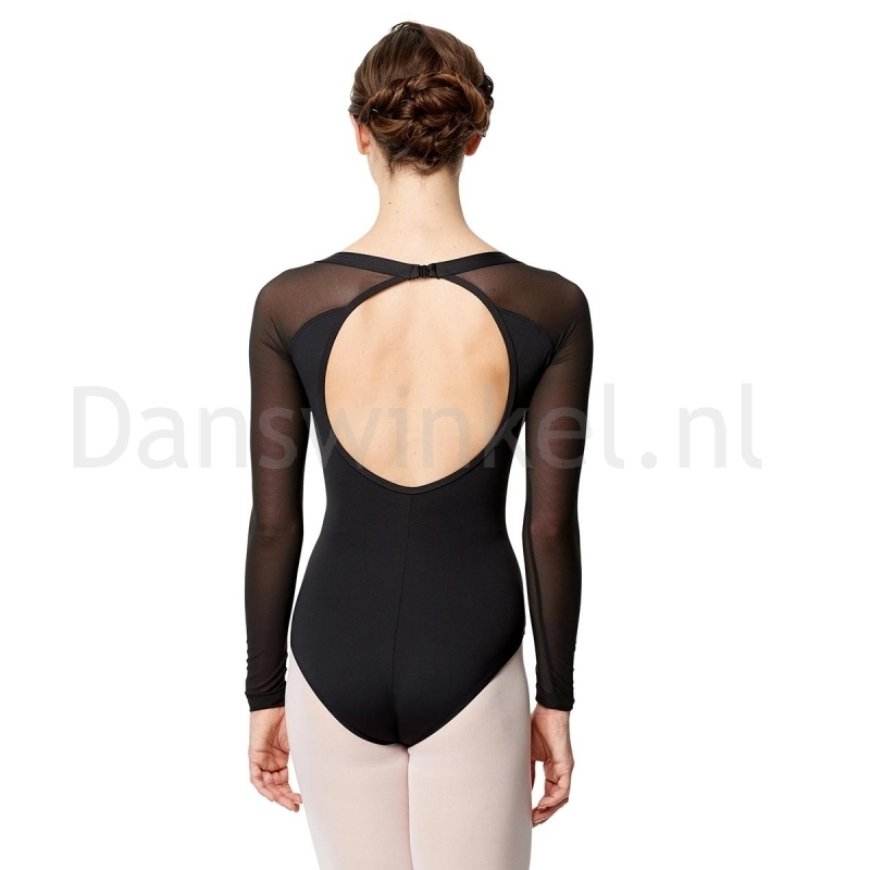 Lulli Dames Balletpak Viviane achter