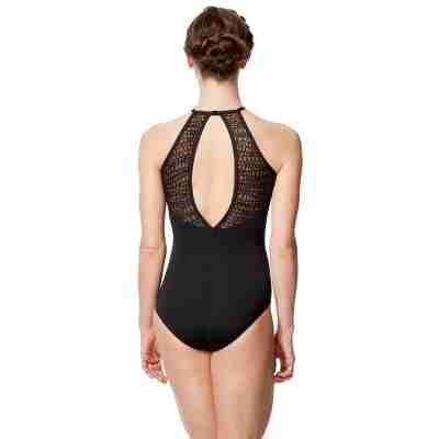 Lulli Dames Balletpak Gabi achter