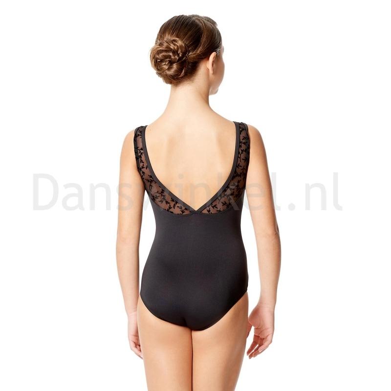 Lulli Balletpak Alegria voor meisjes achter