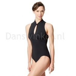Lulli Dames Mock Neck Balletpak Rufina