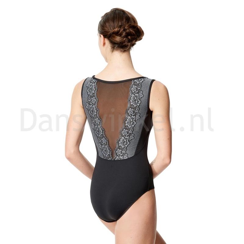 Lulli Dames Balletpak Tierra achter