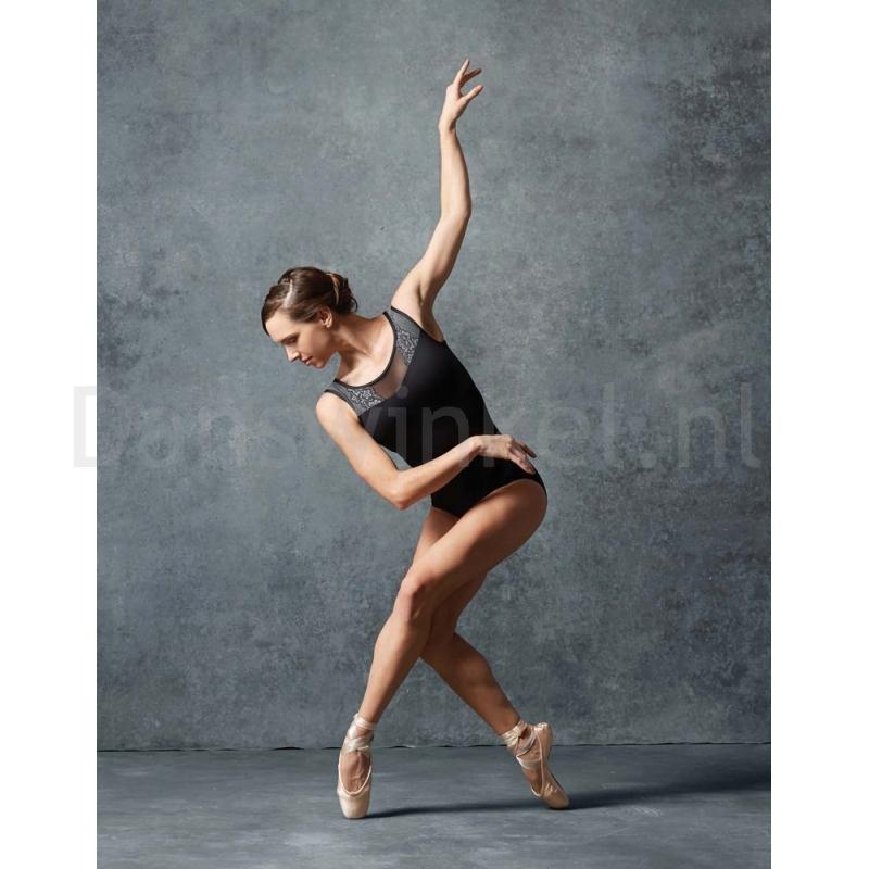 Lulli Dames Balletpak Tierra img