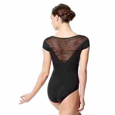 Lulli Dames Balletpak Milene achter