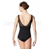 Lulli Dames Balletpak Paola achter