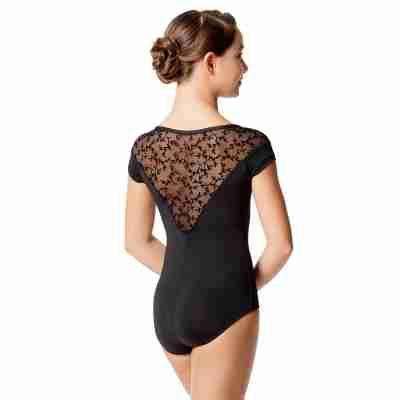 Lulli Balletpak  Raiane voor meisjes achter