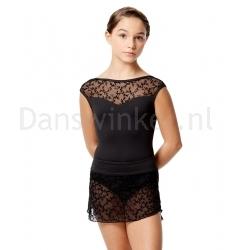 Lulli Balletrokje Belinda voor meisjes
