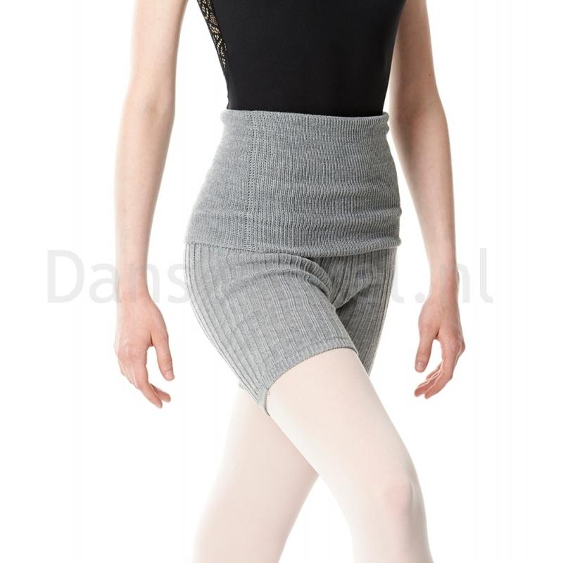 Lulli Dames Warm-Up Shorts