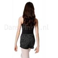 Lulli Dames knitted Warm-Up Shorts