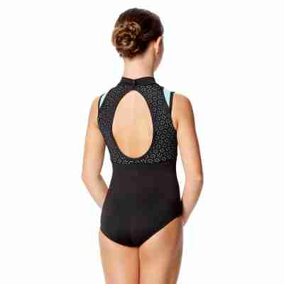 Lulli Balletpak Adriana voor meisjes achter