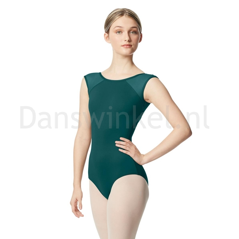Lulli Dames Balletpak Nikita