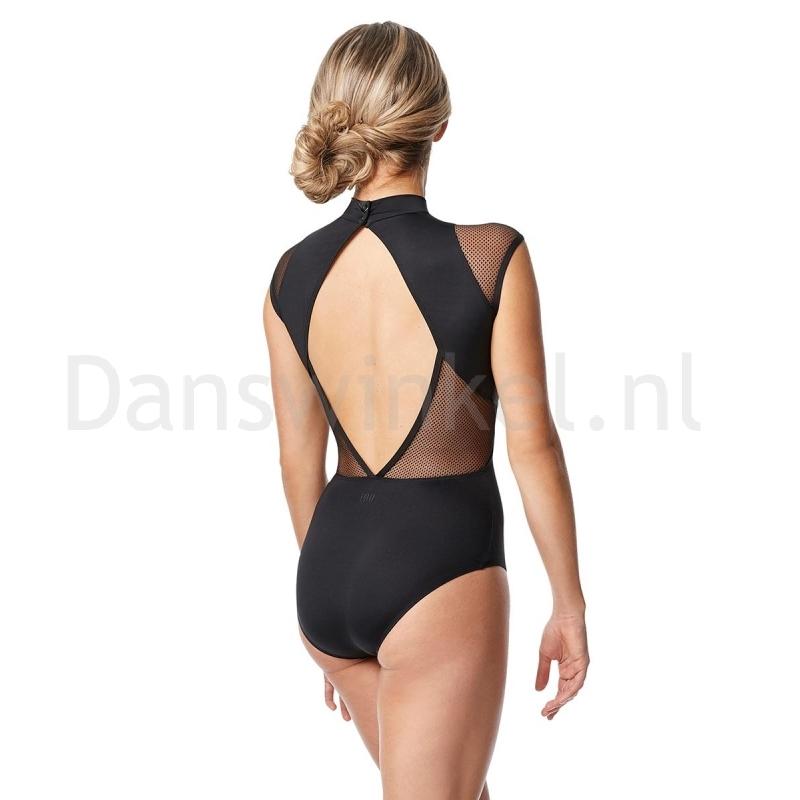 Dames Balletpak met lage rughals Lulli Coretta LUF653
