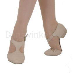 Capezio Lyrical Pedini