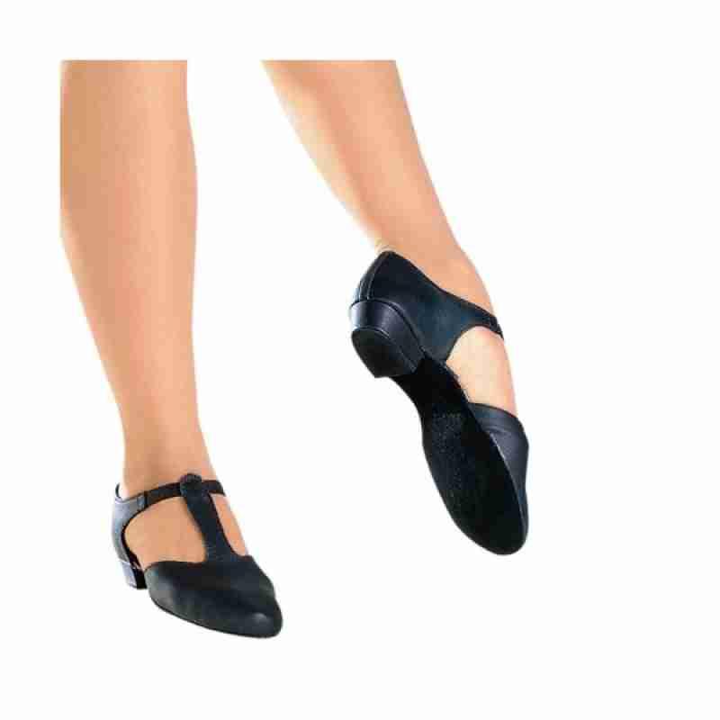 SoDanca MDE03 Griekse Sandaal van Leer