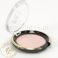 licht roze make-up van fabulous cosmetic