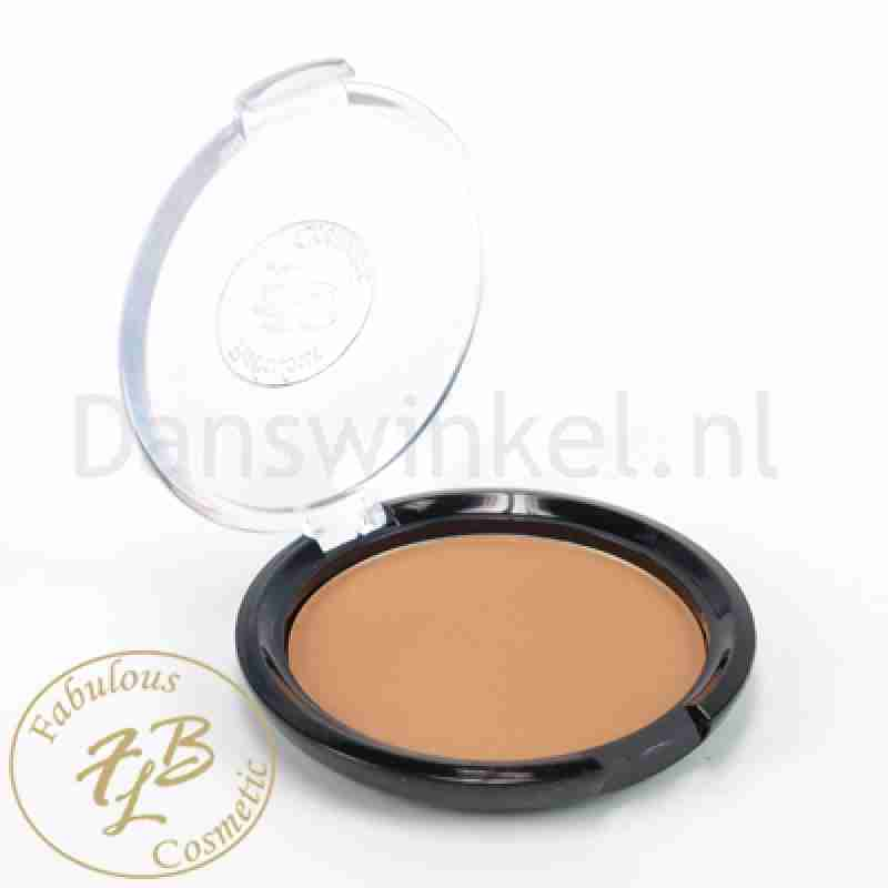 Fabulous Cosmetic Bronzing Powder
