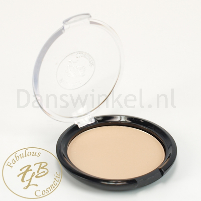 Fabulous Cosmetic Fixative Powder