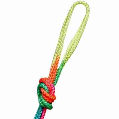 Pastorelli ITALIA light fluo multi-colour rope