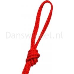 Pastorelli ITALIA rood touw voor ritmische gymnastiek