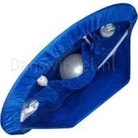 Pastorelli royal blue furniture houder