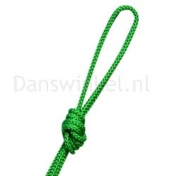 Pastorelli ITALIA groen touw voor ritmische gymnastiek